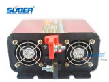 Suoer Solar Power Inverter 1000W DC AC Inverter (HAA-1000B)