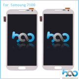Schermo di tocco della visualizzazione dell'affissione a cristalli liquidi delle parti del telefono delle cellule per Samsung Note2 N7100