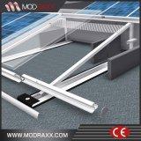 Самая популярная регулируемая система установки плоской крыши (NM0042)