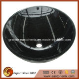 Stone noir Granite Sink pour Kitchen/Bathroom/Commercial/Hotel/Outdoor