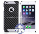 iPhone 6 Plus Case를 위한 좋은 Quality Real Carbon Fiber Material