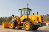 3 il libro macchina di tonnellata Zl30 attacca il caricatore della rotella da vendere