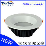 30W (150W Replacement) 3000k Warm White LED Recessed Downlight