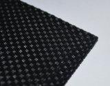 Preiswertes Black Table Mat für Restaurant