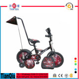 Promoção Kids Products Cheap Bike Bicycle para Children com Push Bar/Box/Helmets