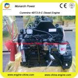 двигатель дизеля 4bt3.9-C80 4bt3.9-C100 4bt3.9-C105 4BTA3.9-C125 для низкой стоимости