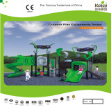Kaiqi Media-ha graduato Outdoor secondo la misura Playground di Alien Series Children - Available in Many Colours (KQ35020A)