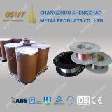 Surtidor de China todos los tipos de alambre de soldadura para la venta