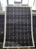 Панель солнечных батарей 250W ISO Approved Sunpower Ce гибкая от фабрики