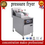 Frigideira fritada elétrica da pressão da galinha de Pfe-600L Kfc Broasted