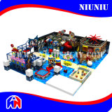 Le Best Funny Indoor Playground pour Kids