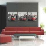 Живущий воспроизводство картины нутряной стены комнаты декоративное