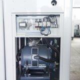 Frequentie van de Compressor van de Lucht van de Schroef van Jufeng VSD de Gedreven Veranderlijke jf-60A Riem (Staaf 8) 60HP/45kw
