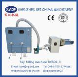 Spielzeug, das &Pillow Füllmaschine (BC502-3, anfüllt)