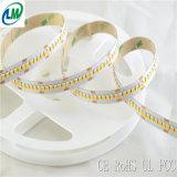 China-Lieferant ODM/OEM flexibles LED Streifen-Licht (LM3528-WN240-Y-S-24V)