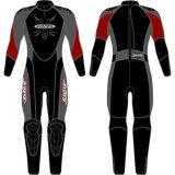 Neopren-Tarnung Spearfishing/, Wetsuit, Tauchens-Gerät, surfend, Badebekleidung. Wm-040
