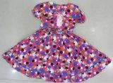 꽃 복장 Frocks에 있는 아이들 옷 아이 착용 복장을 입어 어린 소녀