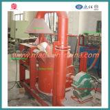Fornalha de arco pequena movida a motor elétrica para o Smelting do minério