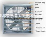 1220mm Aluminiumlegierung-Ventilations-Ventilator gebildet in Foshan