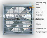 Foshan에서 하는 1220mm 알루미늄 합금 환기 팬