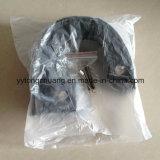 ガラス繊維のターボ黒い熱Shiled総括的なT3/T4/T6/T25