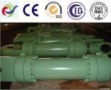 Cilindro hidráulico da metalurgia quente da mina da venda