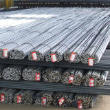 HRB335 de misvormde Staaf van het Staal van Fabrikant Tangshan (Chinese Norm)