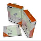 Cadres électriques de PVC de cadeau de métier d'espace libre de cadre fait sur commande en plastique d'impression