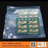 Saco do espaço do vácuo para as peças eletrônicas da embalagem