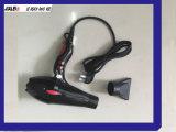 Secador eléctrico de gran alcance profesional del soplo del pelo