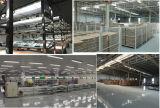 5 años de la garantía 130lm/W bahía calificada Dlc de la UL 50~400W LED de alta