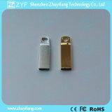 Mini bastone del USB del metallo di nuovo disegno 2016 (ZYF1712)