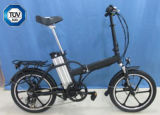 E-Bici plegable del estilo 250W 36V del freno de disco (JSL039XAL)