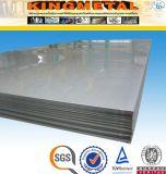 Preço inoxidável da placa de aço de ASTM A240 TP304 316L