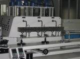 工場-直接PPの溶解によって吹かれるろ過材機械