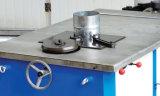 Machine ronde électrique de coude