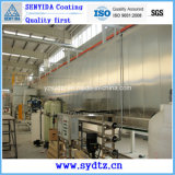 Nouvel Electrostatic Spray Painting Line et Powder Coating Machine (Pretreatment)