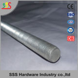 Length1000mm 2000mm 3000mm verlegte galvanisierten Rod