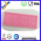 La FDA BPA standard libera la muffa a forma di scodella della torta del silicone