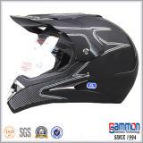 Шлем Motocross ECE нового прибытия причудливый (CR404)