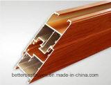 Indicador de alumínio personalizado do toldo barato do preço