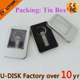 cadeaux de promotion de Logo USB3.0 Pendrive Company personnalisés par 8/16/32/64/128GB (YT-3298-02L1)