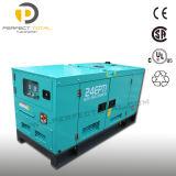 gruppo elettrogeno diesel silenzioso 25kVA con il motore di Yanmar