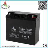 12V 17ah Zure Batterij van het Lood van het Onderhoud de Vrije