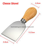 4PCS/Setチーズナイフのナイフはツールを調理する台所をセットした