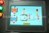 De kosmetische Machine van de Mixer van de Lotion van het Lichaam Vacuüm Emulgerende die in China wordt gemaakt