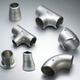 ANSI B16.9 Standard 45D Elbow LR Sch40 A860 Wphy65 Bw Pipe Fittings