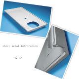 Móveis baratos de usinagem CNC / Estampagem de metal / caixa de armazenamento (GL019)