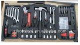 工場価格熱い販売の160 PCSのHandtoolセット、スイスのクラフトの工具セット