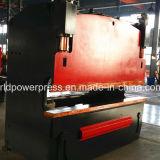 freio da imprensa da folha de 16mm com sistema do CNC